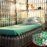 Use os reciclados para decorar o quarto (Foto: Divulgação)