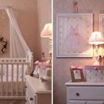 O quarto do seu bebê pode ter elementos decorativos diferentes (Foto: Divulgação)