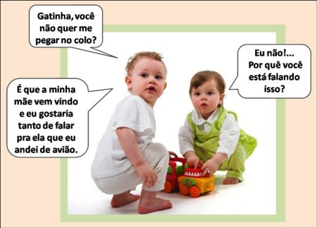 As cantadas engraçadas para Facebook fazem um enorme sucesso na rede social (Foto: Divulgação)