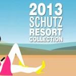 Coleção Schutz Verão 2013