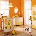 Móveis ilustrados e temáticos combinam com a decoração infantil. (Foto:Divulgação)