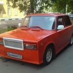 Fabricado na Rússia (Foto: Divulgação)