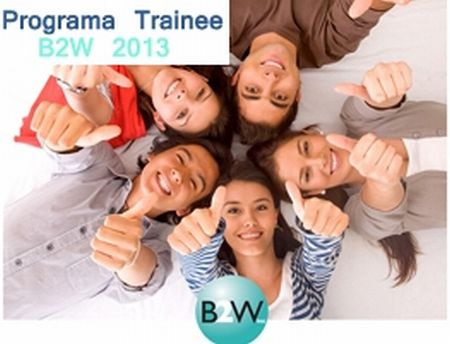 O Programa de Trainee B2W 2013 vai oferecer diversas vagas para atuação na sede da companhia (Foto: Divulgação)