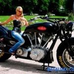 Super moto (Foto: Divulgação)