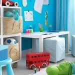 Organize os brinquedos em caixas (Foto: Divulgação)