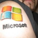 Logo da Microsoft. (Foto:Divulgação)