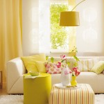 As flores podem ser usadas em estampas de almofadas (Foto: divulgação).