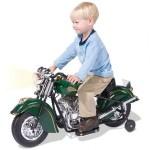 Motos elétricas para crianças: mais baratas