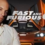 A previsão é de que Velozes e Furiosos 6 chegue aos cinemas em maio de 2013.