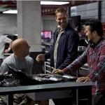 Velozes e Furiosos 5 teve a estreia mais lucrativa da franquia, com US$83,6 milhões.