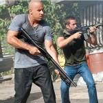 O filme dará continuidade a quarta e a quinta continuação da série, formando uma trilogia.