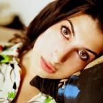 Amy Winehouse antes das drogas. (Foto:Divulgação)