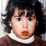 Amy quando criança. (Foto:Divulgação)