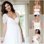 O vestido de noiva deve levar em conta o estilo pessoal.(Foto:Divulgação)