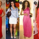 As mulheres negras combinam com cores mais vibrantes (Foto: divulgação).