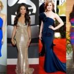 O vestido deve combinar com a cor da pele e também com o corpo (Foto: divulgação).