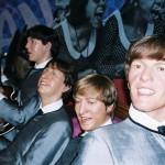 The Beatles (Foto: Divulgação)