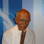 Gandhi (Foto: Divulgação)