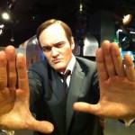 Quentin Tarantino (Foto: Divulgação)