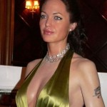 Angelina Jolie (Foto: Divulgação)