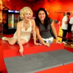 Marilyn Monroe (Foto: Divulgação)