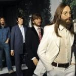 Os Beatles (Foto: Divulgação)