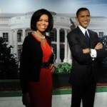 Michelle e Barack Obama (Foto: Divulgação)