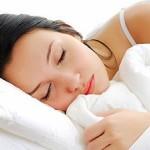 Tratamento noturno para cabelos ressecados