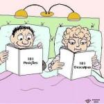 A vida sexual depois do casamento. (Foto:Divulgação)