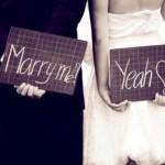 """A magia de dizer o """"sim"""" no altar é única. (Foto:Divulgação)"""