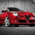 Alfa Romeo (Foto: Divulgação)