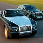 Rolls-Royce (Foto: Divulgação)