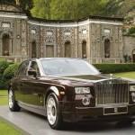 Rolls-Royce Phantom (Foto: Divulgação)
