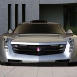 Cadillac Concept (Foto: Divulgação)