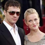 Reese Whiterspoon e Ryan Philippe. (Foto: Divulgação)