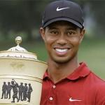 O golfista Tiger Woods conhece bem as clínicas de reabilitação do vício em sexo nos EUA (Foto: Divulgação)