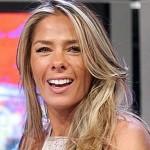 Durante a participação em um programa de TV, Adriane Galisteu tornou público o seu vício (Foto: Divulgação)