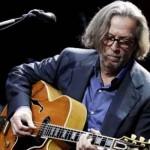 Eric Clapton. (Foto:Divulgação)