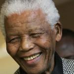 Nelson Mandela. (Foto:Divulgação)