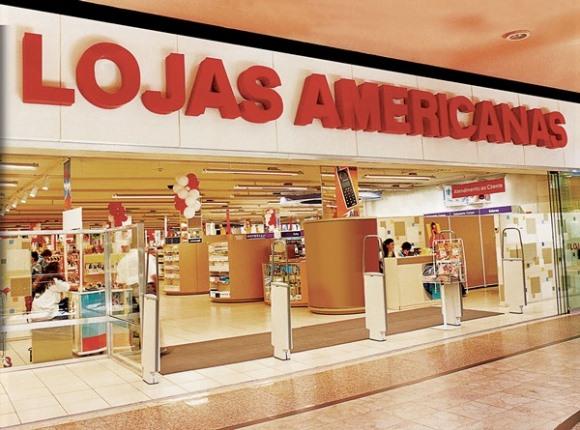 As inscrições para o programa de trainee das Lojas Americanas estão abertas. (Foto Ilustrativa)
