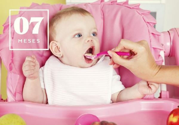 Papinha salgada para bebê: como preparar (Foto Divulgação: MdeMulher)