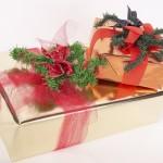 Aprenda a fazer embalagens para presentes de Natal 2