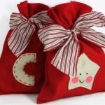 Há muitas formas criativas de fazer embrulhos de presentes. (Foto: Divulgação)