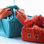 Aprenda a fazer embalagens para presentes de Natal 9