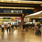 Terminal Rodoviário Tietê – passagens, preços, horários