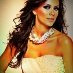 Gabriela Markus é a mulher mais linda do Brasil. (Foto:Divulgação)