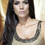 Gabriela Markus superou as outras finalistas, que representavam MG e RN. (Foto:Divulgação)