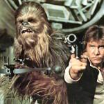 Harrison Ford é um dos atores de Guerra nas Estrelas que mais teve a carreira em destaque (Foto: Divulgação)