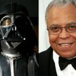 James Earl Jones - emprestou a voz a Darth Vader (Foto: Divulgação)