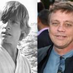 Mark Hamill - Luke Skywalker (Foto: Divulgação)